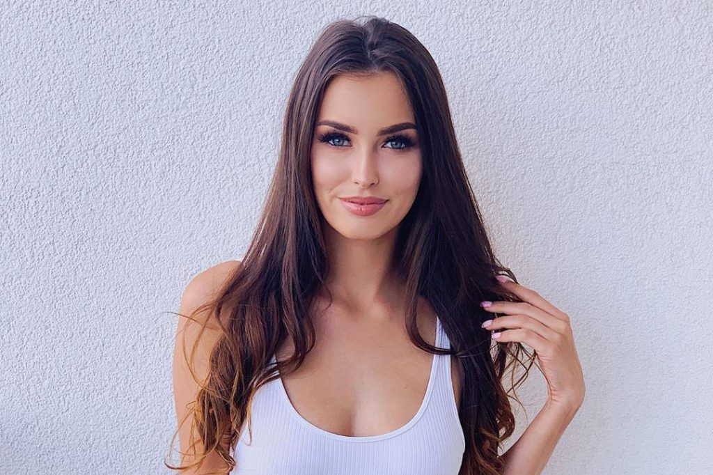 HOT UKRAINIAN GIRL